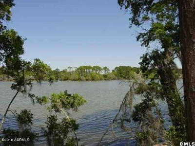 Beaufort County Residential Lots & Land For Sale: 45 Grande Oaks Way