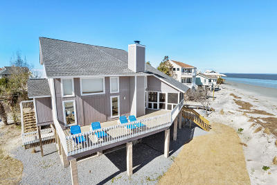 Harbor Island SC Single Family Home Under Contract - Take Backup: $499,000