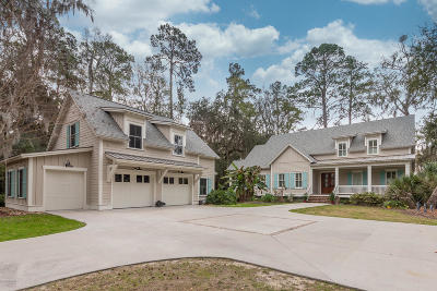 52 Spring Island, Okatie, SC, 29909, Callawassie Island Home For Sale