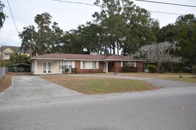 2531 Azalea, Beaufort, SC, 29902, Mossy Oaks Home For Sale