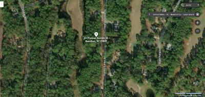 Beaufort County Residential Lots & Land For Sale: 23 Thomas Sumter Street