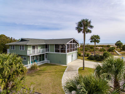 Beaufort County Single Family Home For Sale: 716 Swordfish Road