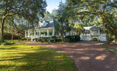 145 Distant Island, Beaufort, SC, 29907, Ladys Island Home For Sale