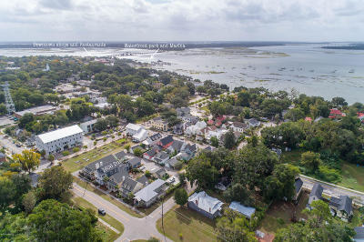 Beaufort, Beaufort Sc, Beaufot Single Family Home For Sale: 1606 Duke Street