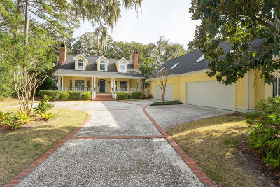 231 Dataw, Dataw Island, SC, 29920, Dataw Island Home For Sale