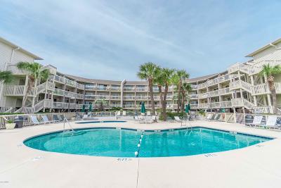 Hilton Head Island Condo/Townhouse For Sale: 4 N Forest Beach Drive #334