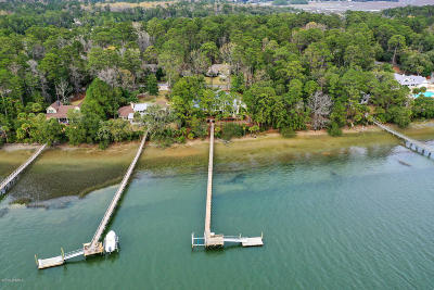 207 Callawassie, Okatie, SC, 29909, Callawassie Island Home For Sale
