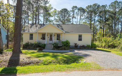 Shell Point Single Family Home For Sale: 3010 Palmetto Ridge Street