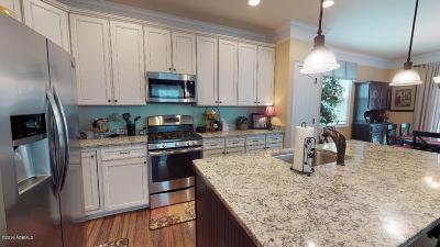 504 Abner, Beaufort, SC, 29902, Mossy Oaks Home For Sale