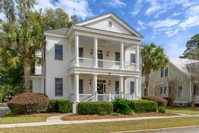 Beaufort County Single Family Home For Sale: 50 Park Way