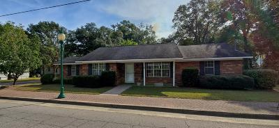 Ridgeland Single Family Home For Sale: 108 Russell Street