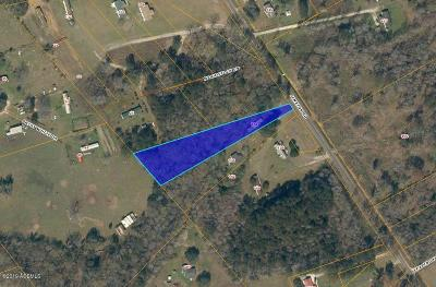 Yemassee Residential Lots & Land For Sale: 134 Jenkins Road