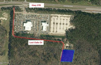 Bluffton Residential Lots & Land For Sale: 12d Lost Oaks Drive