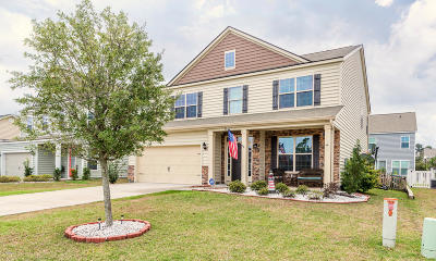 Beaufort Single Family Home Under Contract - Take Backup: 24 Congaree Way