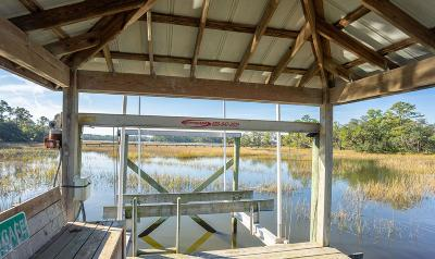 60 Coosaw River, Beaufort, 29907 Photo 6