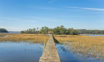 60 Coosaw River, Beaufort, 29907 Photo 8