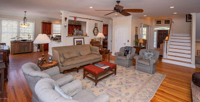 60 Coosaw River, Beaufort, 29907 Photo 16