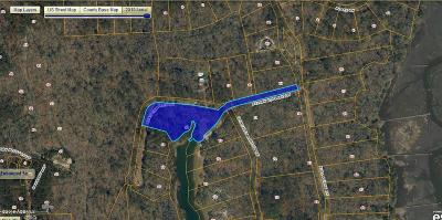 Seabrook Residential Lots & Land For Sale: 21 King Charles Drive
