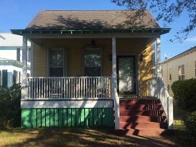 Port Royal Single Family Home For Sale: 906 Madrid Avenue