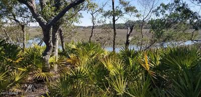 Fripp Island Residential Lots & Land For Sale: 879 Fiddlers Ridge Road