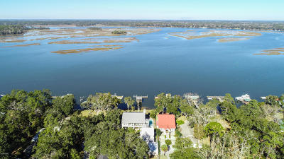 110 Myrtle Island, Bluffton, SC, 29910, Bluffton Home For Sale