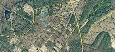 Ridgeland Residential Lots & Land For Sale: Beaver Dam Road #58