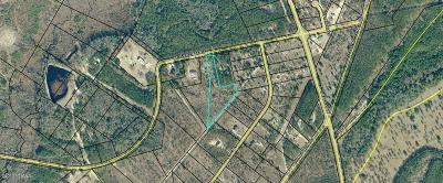 Ridgeland Residential Lots & Land For Sale: Beaver Dam Road #59