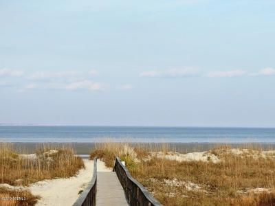 Beaufort County Condo/Townhouse For Sale: 2 Cedar Reef Drive #A106