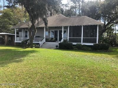 757 Eddings Point, St. Helena Island, 29920 Photo 7