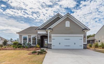 Bluffton Single Family Home For Sale: 57 Bainbridge Way