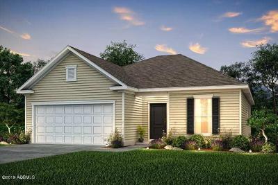 Beaufort, Beaufort Sc, Beaufot, Beufort Single Family Home For Sale: 41 Pacolet Lane