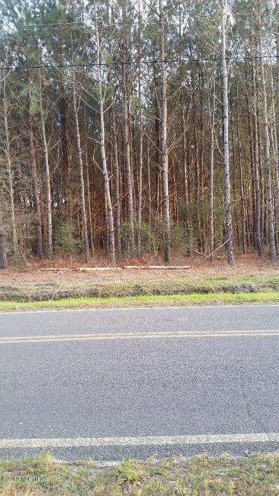 Ridgeland Residential Lots & Land For Sale: Riceshire Road