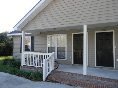 Hampton Single Family Home For Sale