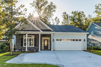 Bluffton SC Single Family Home For Sale: $429,955