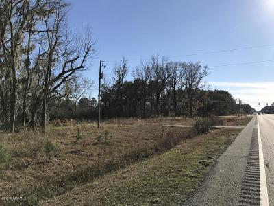 Yemassee Residential Lots & Land For Sale: 356 Charleston Highway