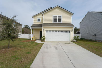 Beaufort Single Family Home For Sale: 7 Combahee Way