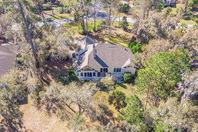 7 River Bend, Okatie, SC, 29909, Callawassie Island Home For Sale