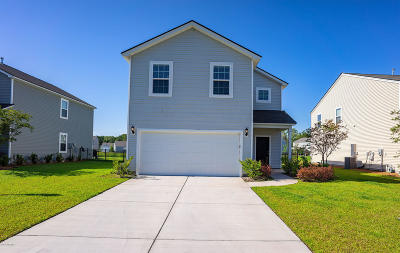 Beaufort SC Single Family Home Sold: $240,000