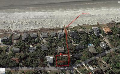 Fripp Island Residential Lots & Land For Sale: 700 Whiting Road