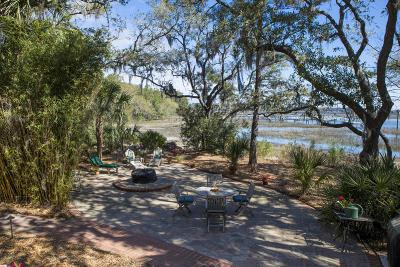 135 Dataw, Dataw Island, SC, 29920, Dataw Island Home For Sale