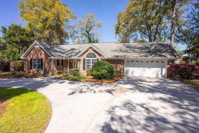 108 Spanish Point, Beaufort, SC, 29902, Mossy Oaks Home For Sale