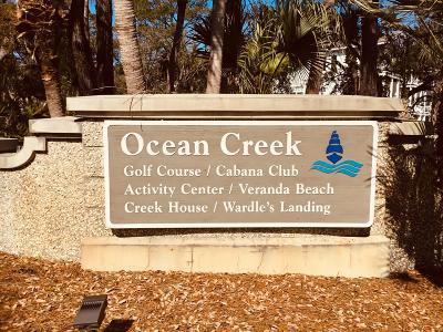 Fripp Island Residential Lots & Land For Sale: 144 Ocean Creek Boulevard