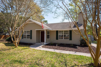 Single Family Home Under Contract - Take Backup: 63 Blacksmith Circle