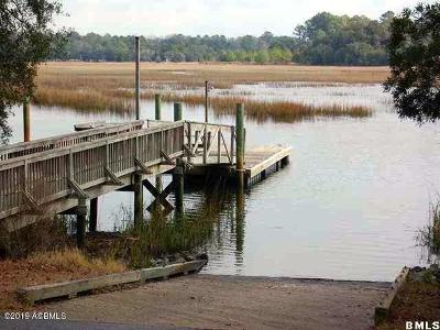 125 Bull Point, Seabrook, SC, 29940, Northern Beaufort County Home For Sale