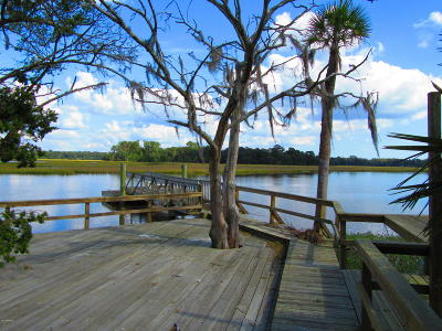 152 Bull Point, Seabrook, SC, 29940, Northern Beaufort County Home For Sale