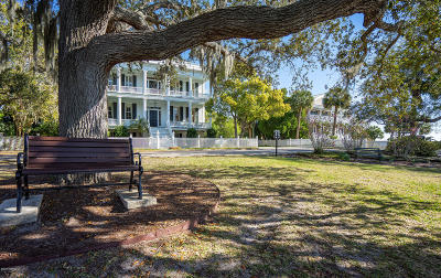 601 Bay, Beaufort, SC, 29902, Beaufort Home For Sale