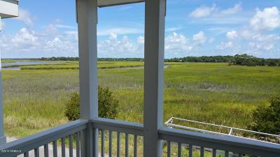Fripp Island Single Family Home For Sale: 861 Bonito Drive