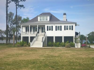Seabrook Single Family Home Under Contract - Take Backup: 19 Reserve Drive