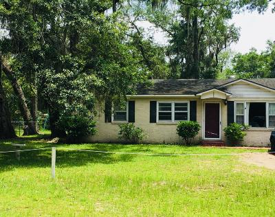 Beaufort, Beaufort Sc, Beaufot Single Family Home For Sale: 1902 Park Avenue