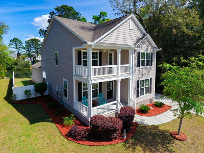 Beaufort SC Single Family Home Sold: $328,500
